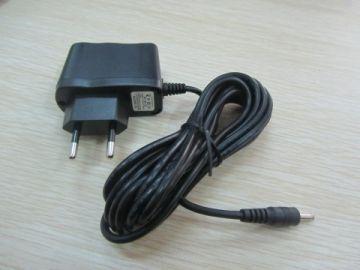 Netzadapter für die Black Cat Music LED Lampe