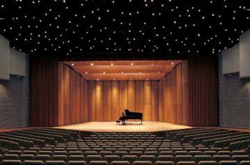 Konzertzimmer Diva