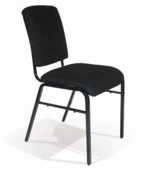 Stuhl Encore mit Verbindungsstück für Publikumsbestuhlung