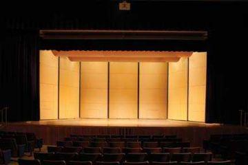 Akustisches Konzertzimmer Forte