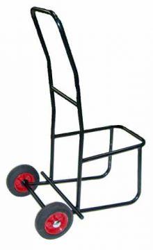 Transport- und Lagerwagen für Stühle Encore