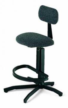 Stuhl für Dirigenten/Kontrabassisten/Schlagzeuger