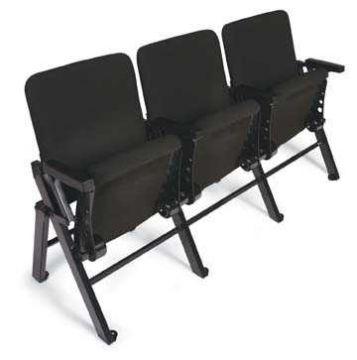 Dreifacher Publikumsstuhl Standard
